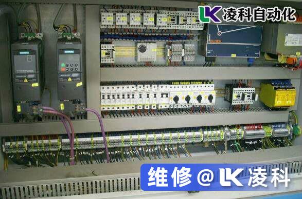安川变频器维修