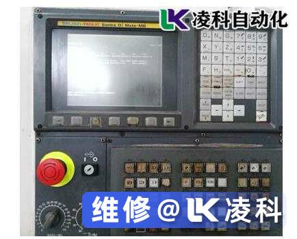 力士乐数控系统维修