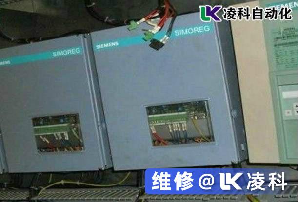 西门子软启动器维修