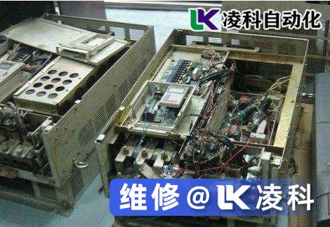 安邦信变频器维修方法及故障分析