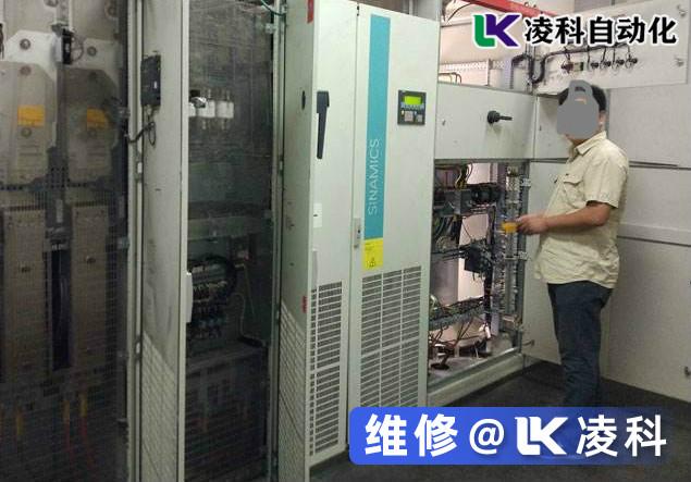 青岛变频器维修