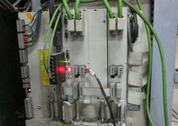西门子6SN1145电源模块维修,西门子电源维修
