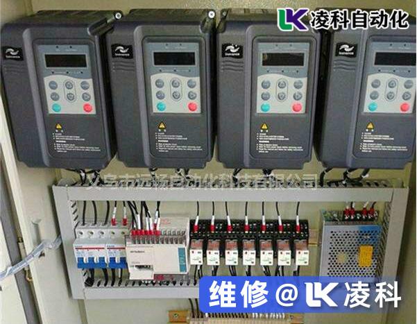 米高变频器维修测试方法,维修变频器