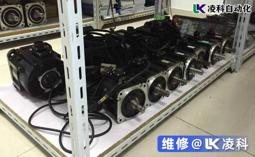 安川伺服电机维修费用及维修方法