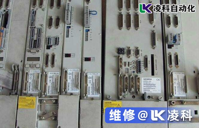 西门子伺服驱动器维修技巧,6SN1123驱动器维修