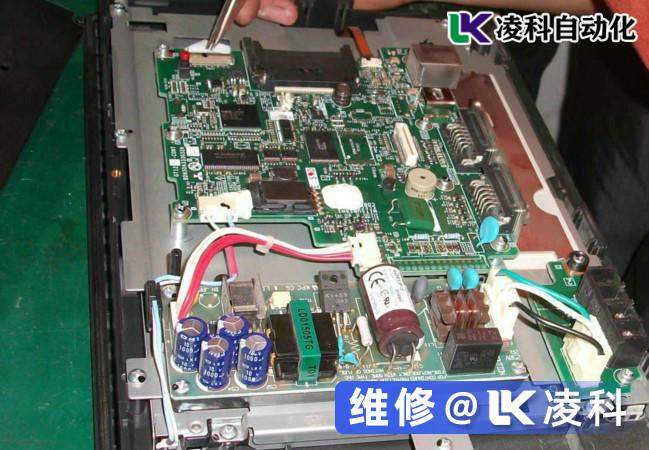 东芝变频器维修开关电源损坏案例分析