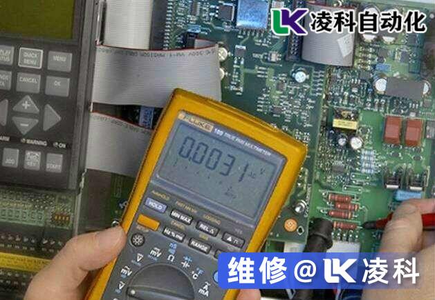 变频器日常检修的8大要点