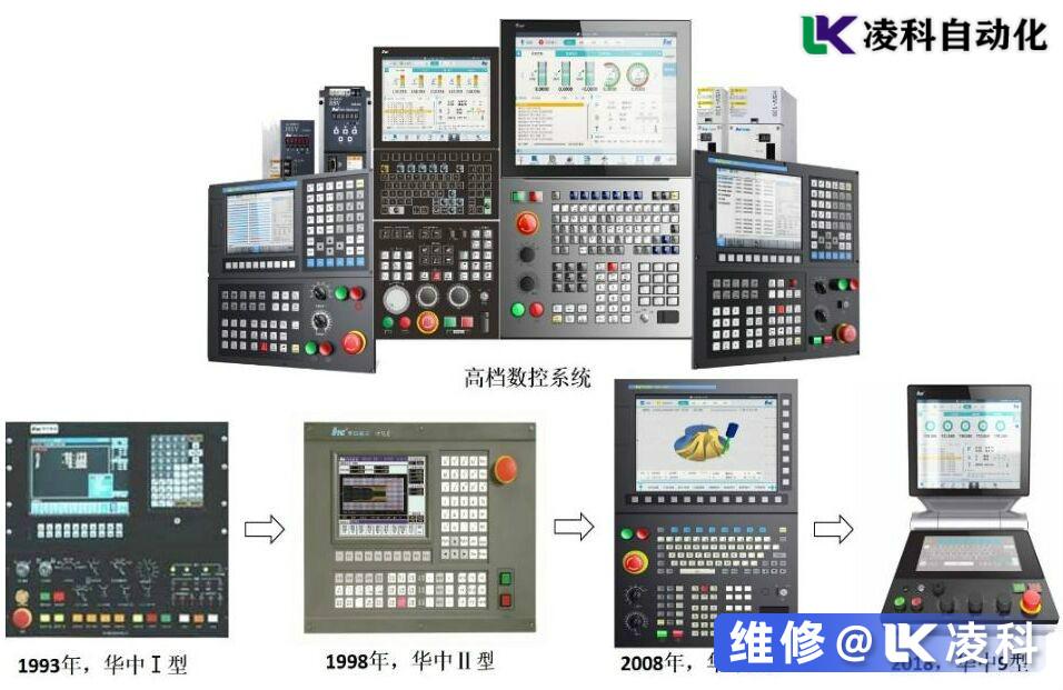 华中数控系统