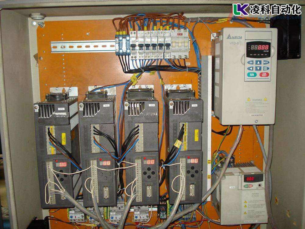 三菱变频器evur故障报警维修