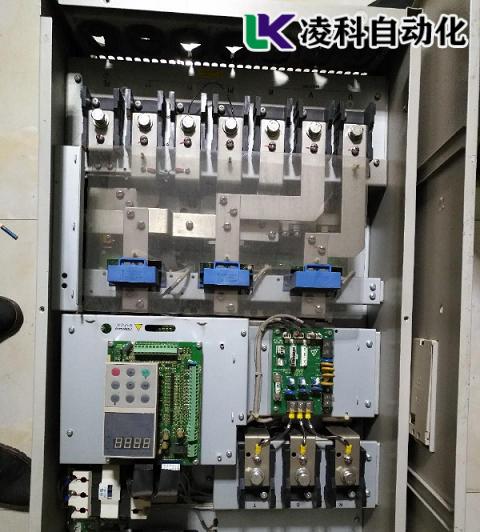 艾默生ct变频器e010故障维修