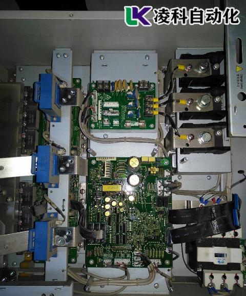 艾默生变频器故障维修的方法和总结