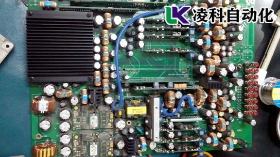 西门子变频器MM430故障维修