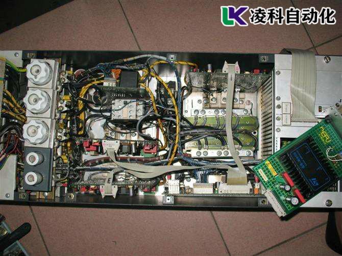 海利普变频器三相电源波动故障如何解决