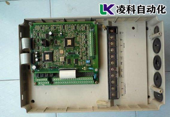 日立变频器维修