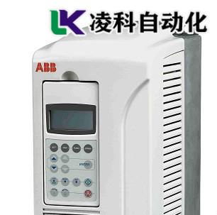 浅谈abb变频器制动电阻器连接故障实录