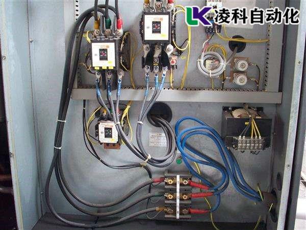 康沃变频器电阻发热故障快速检修法门