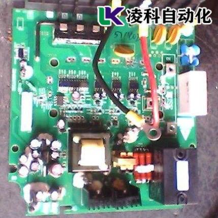 康沃变频器的主电源电路