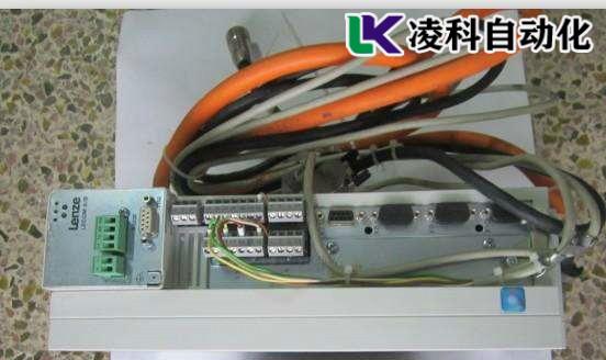 伦茨伺服驱动器晶闸管奇葩故障维修
