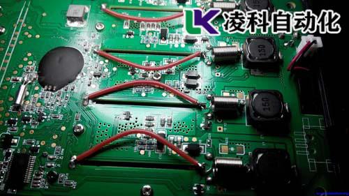 科尔摩根电路板控制板经常误报警