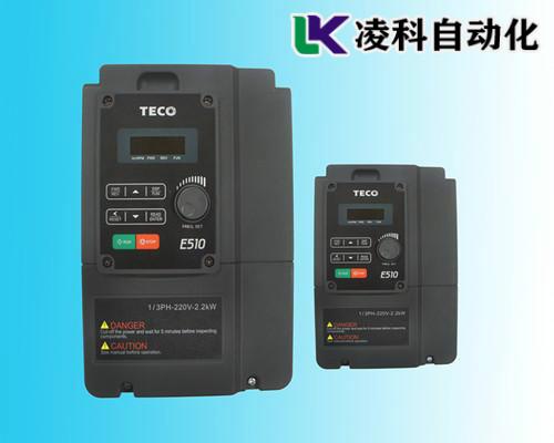 东元变频器输出电压故障实例借鉴