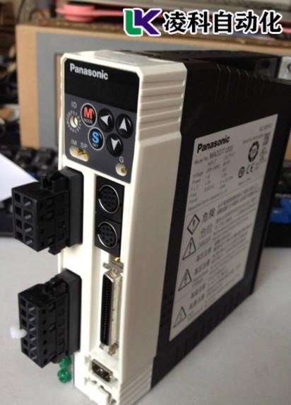 松下伺服驱动器工控板专业现场维修