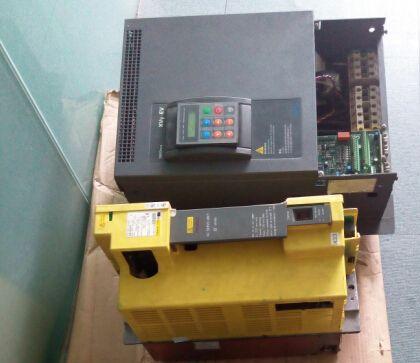 御能kinway变频器开关电源故障专业检测维修