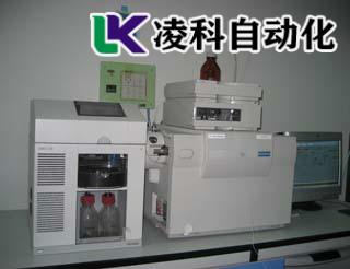 精密质谱仪无反应故障