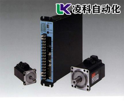 三洋伺服驱动器进线电抗器与变器