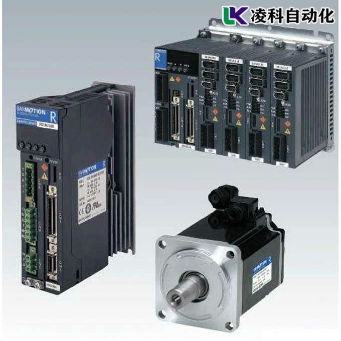 三洋伺服驱动器进线电抗器与变压器