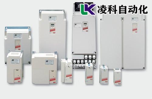 科比KEB变频器变压器电流故障快速恢复