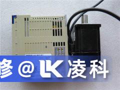 欧姆龙伺服驱动器常见故障代码维修解决