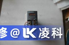 埃斯顿伺服器电源过载问题维修指导